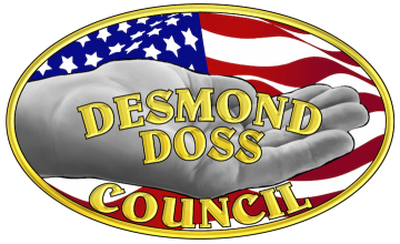 Desmond Doss Council