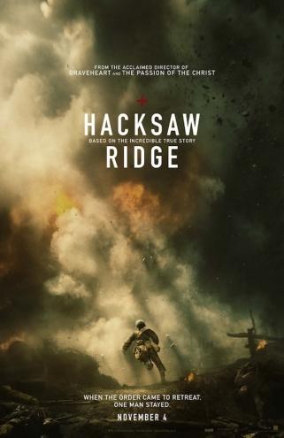 Hacksaw Ridge The Movie
